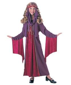 Gothic Princess Costume - Kids